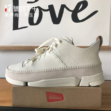 Полуботинки Clarks trigenic flex Originals