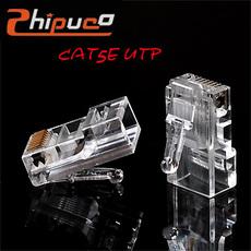 коннектор для сетевого кабеля SHIPUCO Cat5e