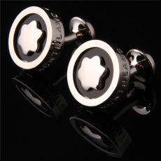 Запонки HJOYU Cufflinks Tell Story 1HCF068