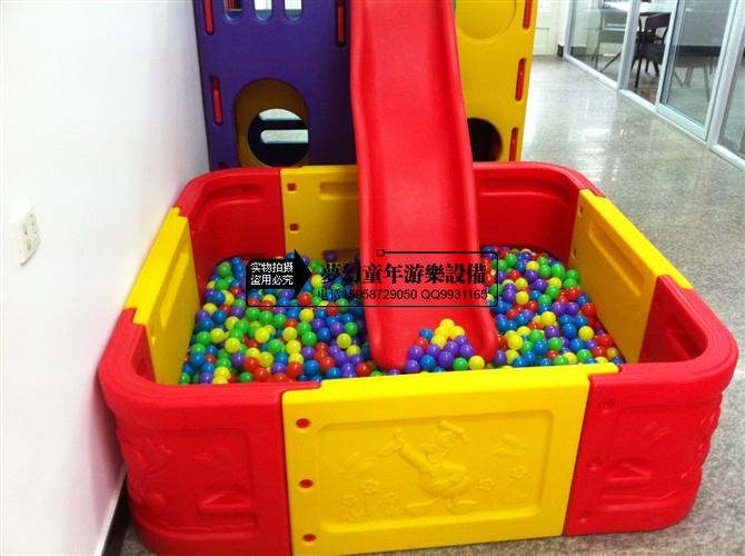 Детский манеж Hi play