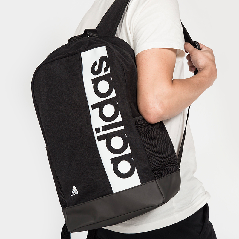 447339b89cb6 Adidas backpack 2019 Adi sports bag backpack men bag female bag student bag  computer bag S99967