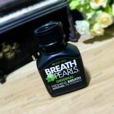 Breath pearls 50