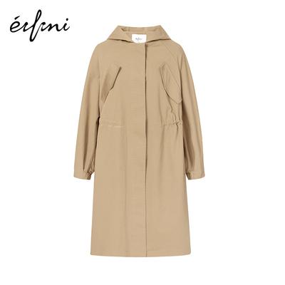 Eifini/伊芙丽风衣