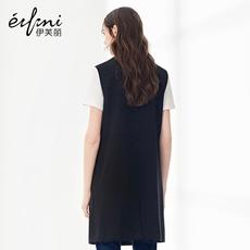 Женская жилетка Eifini 6560711062 2017