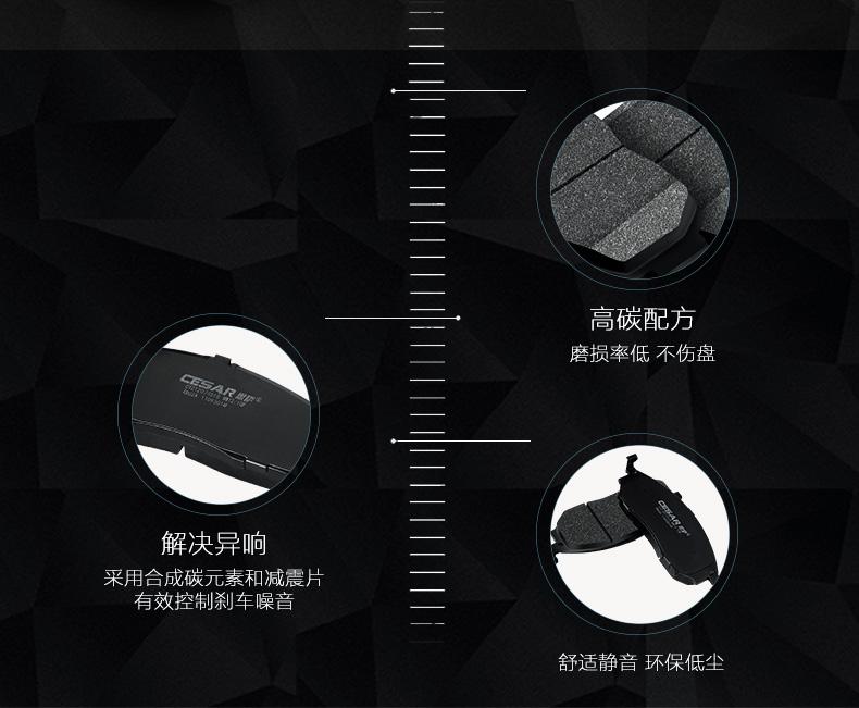 车致意汽车配件旗舰店_思萨品牌产品评情图