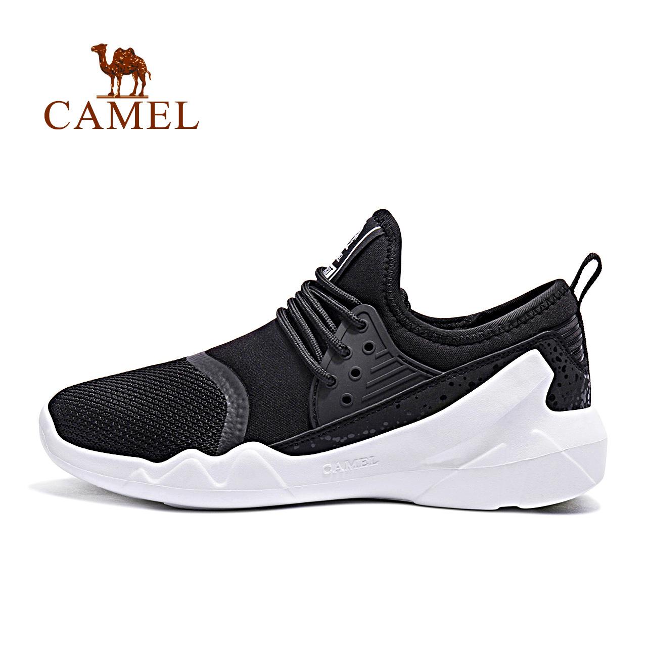 骆驼 户外徒步运动鞋