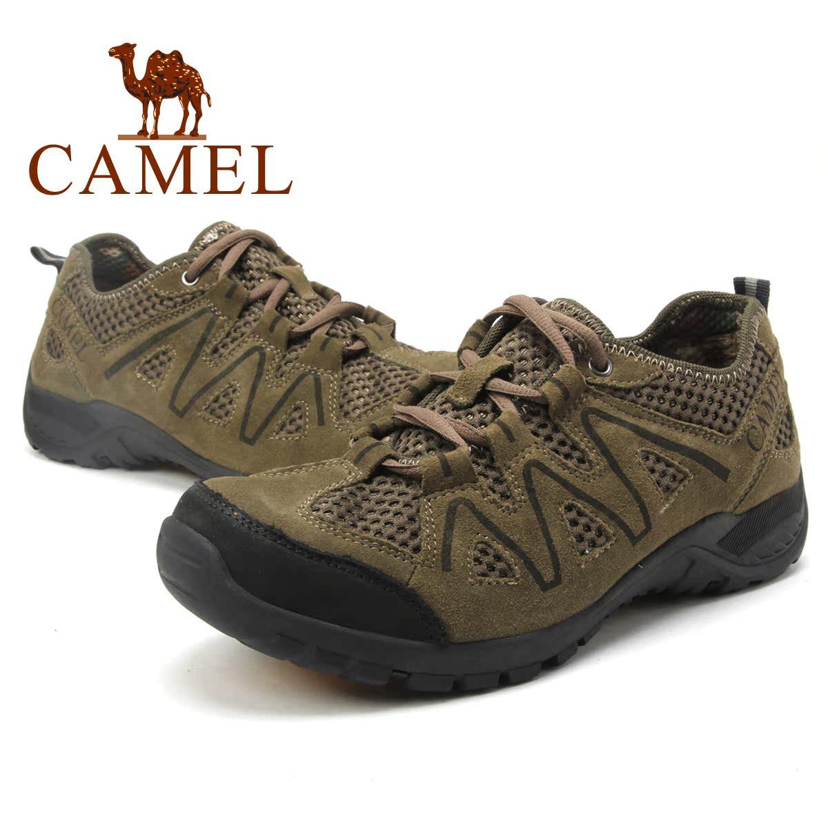 трекинговые кроссовки Camel 2001327. 2001327 Camel