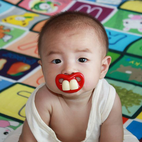 Соска Funny baby 111