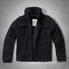 Пальто мужское Abercrombie&Fitch Abercrombie Fitch AF