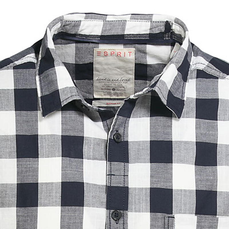 Рубашка мужская Esprit rd0910f 399