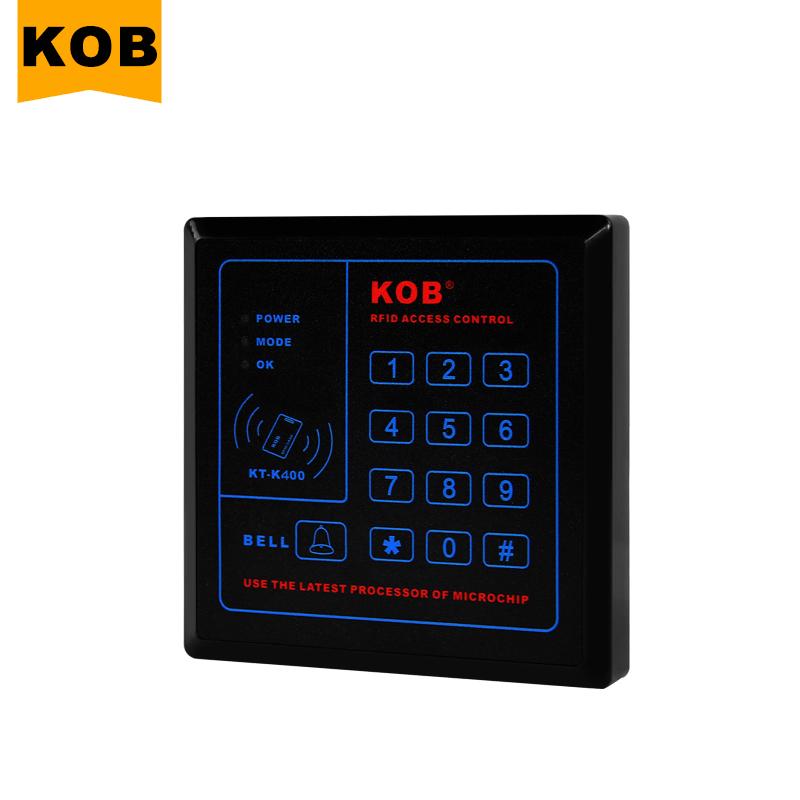 KOB门禁一体机 CPU加密门禁机 电子门禁系统磁力锁电插锁门禁主机