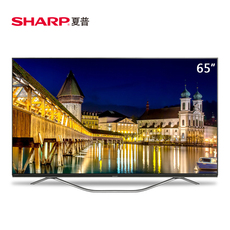 LED-телевизор Sharp LCD-65SU760A 65 4K Wifi