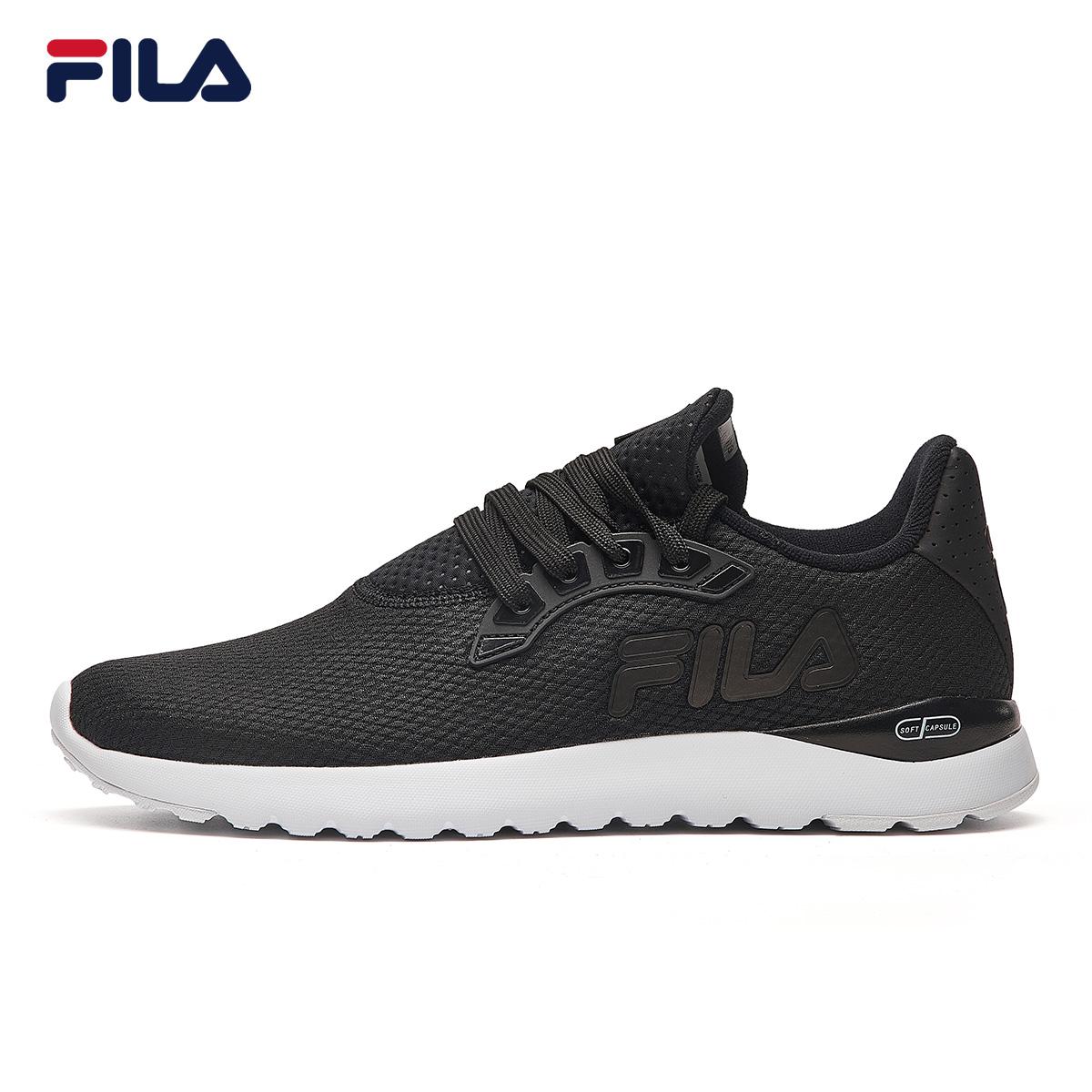 FILA斐乐男鞋2018冬季新款潮流时尚休闲运动训练鞋男鞋