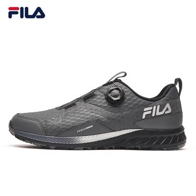 FILA斐乐男鞋运动鞋2018冬季新款潮流时尚跑步鞋休闲运动鞋男鞋
