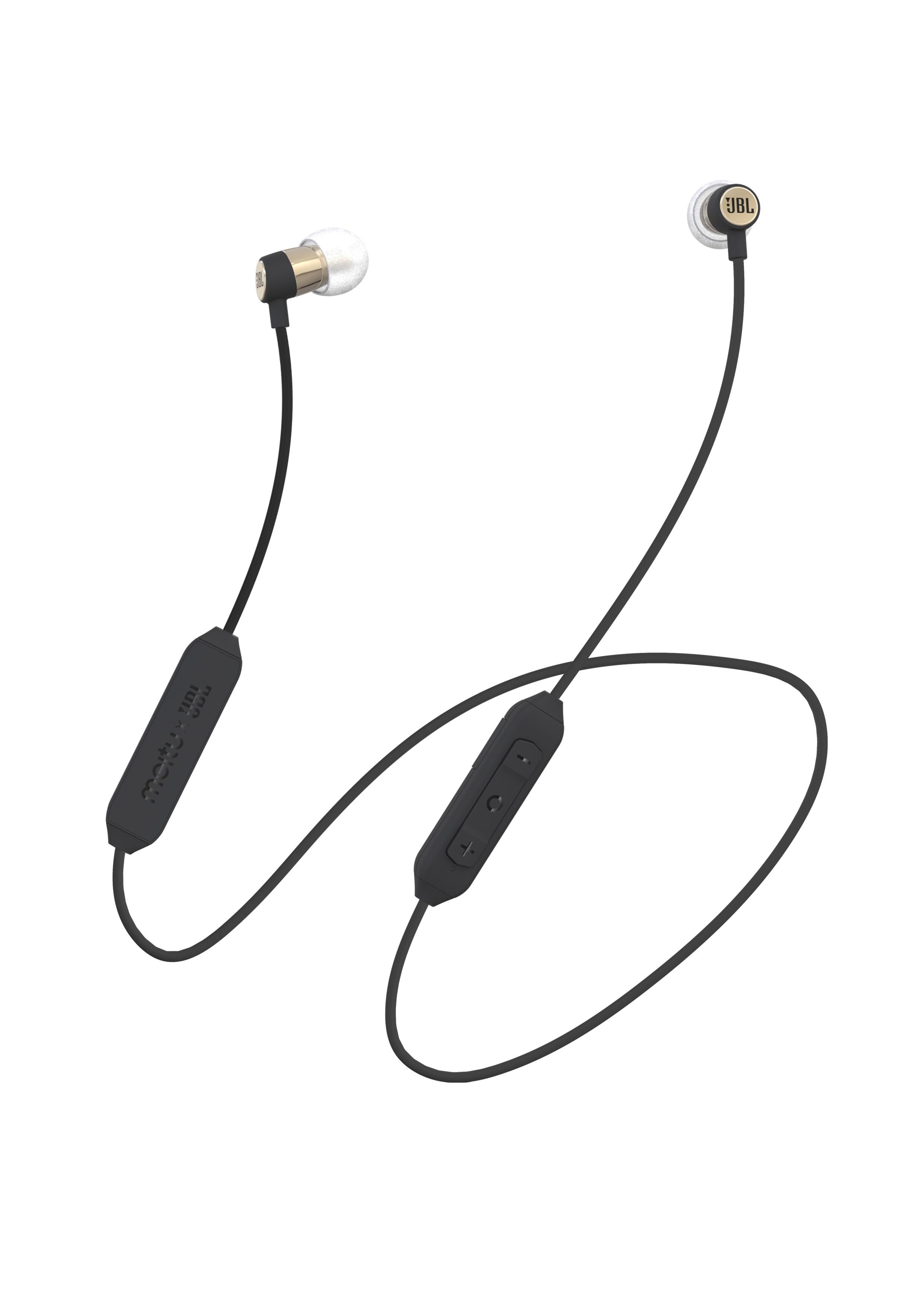 JBL M10BT蓝牙耳机无线入耳式耳机耳麦通用手机音乐耳塞低音
