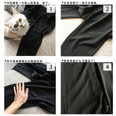 Classic trousers Others CCJE