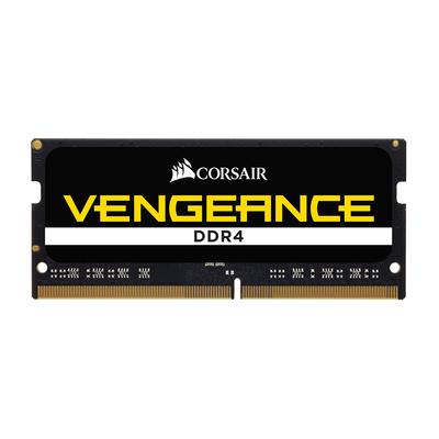 美商海盗船 32g(16gx2) DDR4 2400游戏本电脑笔记本升级内存条4代