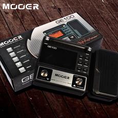 Процессор эффектов Mooer GE100 180