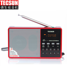 Радиоприёмник The Tecsun Tecsun/d3 Fm Mp3
