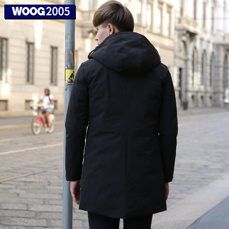 Jacket Woog2005 w/my6124j10 2016