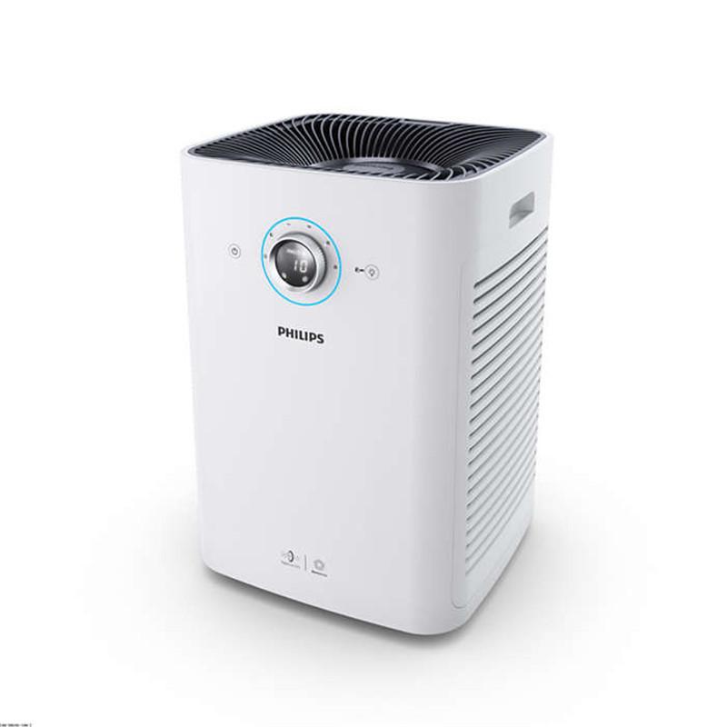 飞利浦空气净化器AC6608家用客厅卧室静音除甲醛雾霾烟尘PM2.5