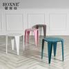 霍客森北欧茶几凳子矮凳家用客厅简约现代成人时尚创意欧式小板凳