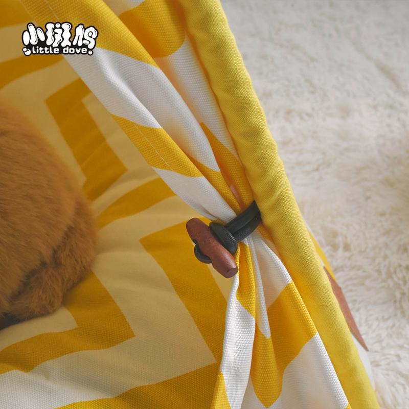 Лежанка для животных Littledove