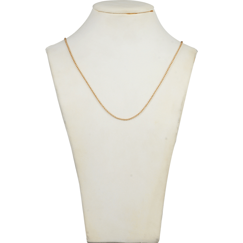 Those German ms mason MEISSEN porcelain platinum rose gold necklace, necklace