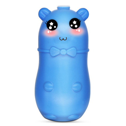 洁厕灵蓝泡泡马桶除臭去异味神器厕所家用卫生间清香型清洁剂宝液