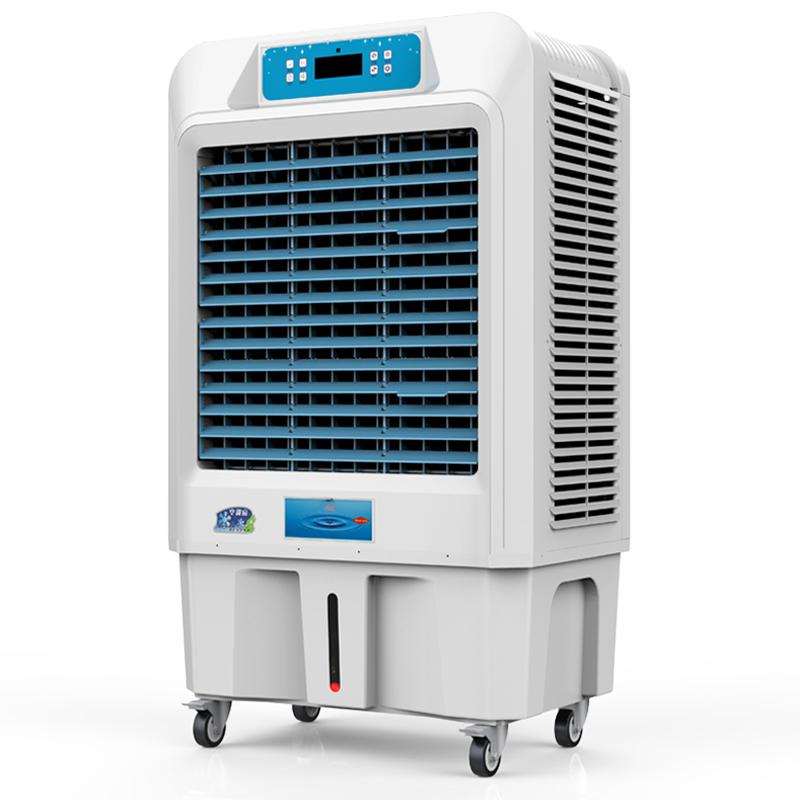 欣歌工业冷风机水空调移动商用水冷空调扇单冷厂房家用制冷风扇