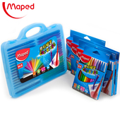 Maped Colorpeps Crayon Sets