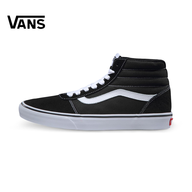Vans 范斯官方男款侧边条纹休闲鞋|VN0A36ENC4R