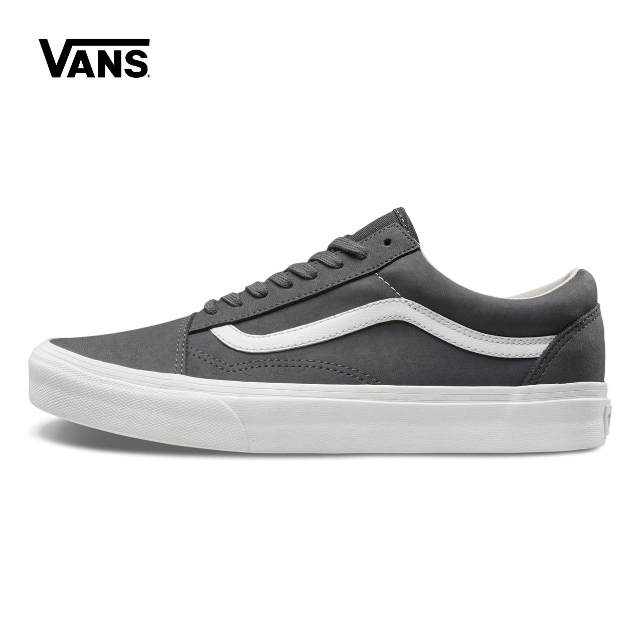 Vans 范斯官方男女款OLD SKOOL板鞋 VN0A38G1U5V-U4A