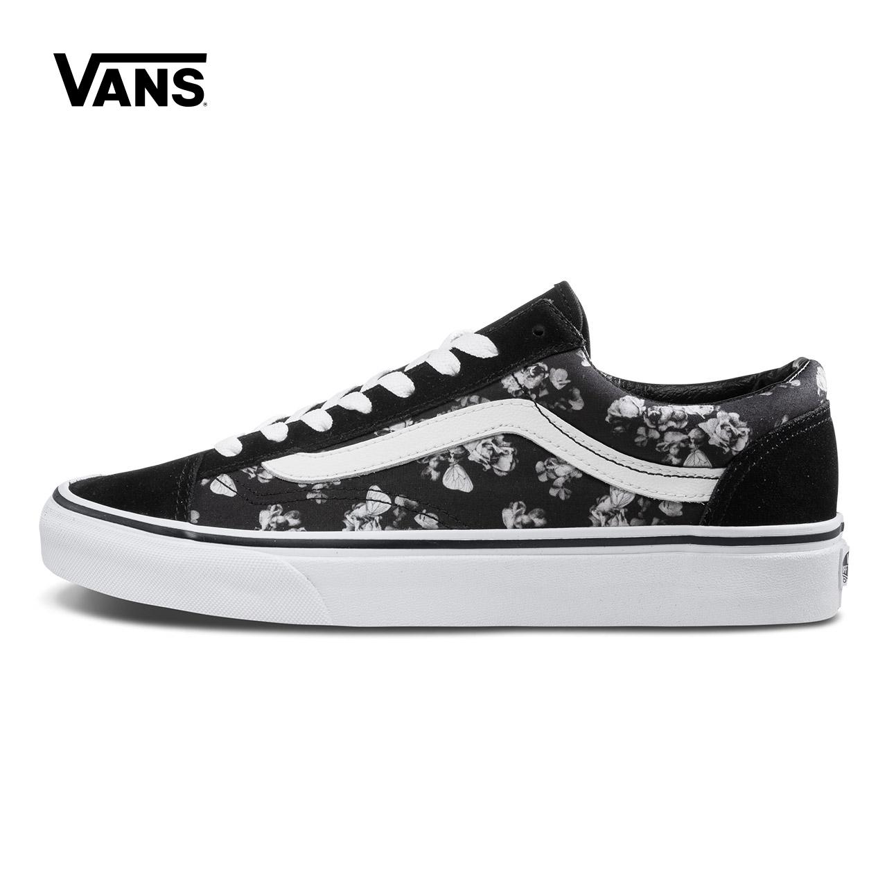Vans 范斯官方男女款STYLE 36板鞋|VN0A3DZ3SJG