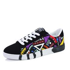 Демисезонные ботинки Flowllorss A003