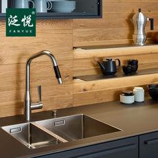 Кухонный гарнитур Пань Юэ современный минималистский