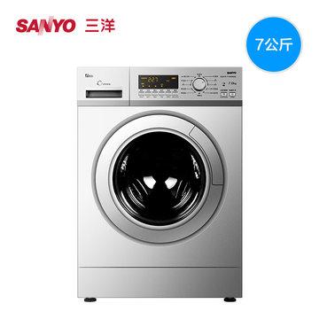三洋 XQG70-F11310BSZ 洗衣机