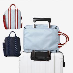 韩版斜挎旅行袋