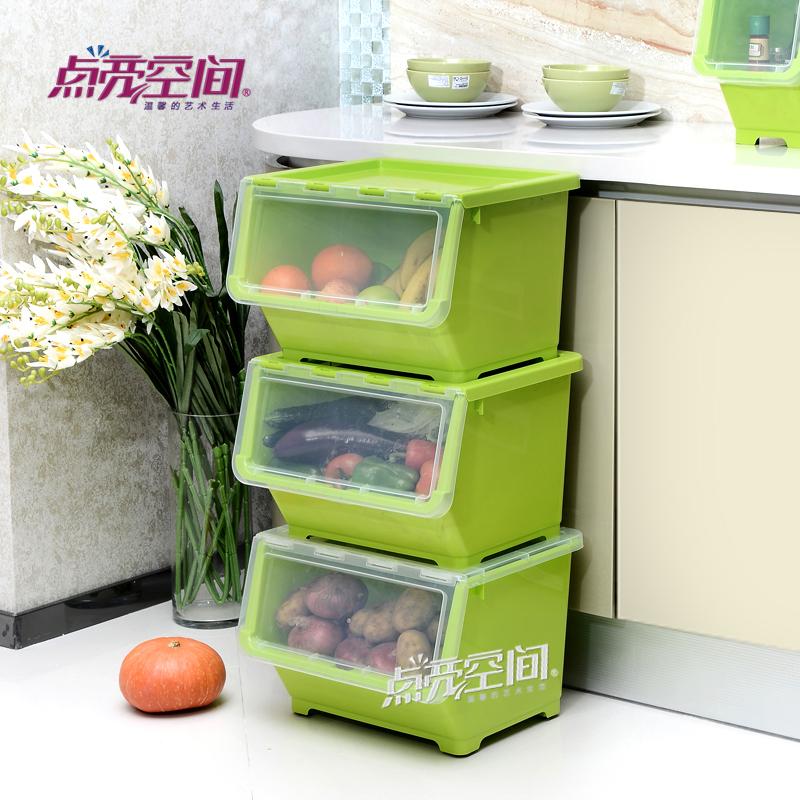 Холодильник для овощей на балконе.