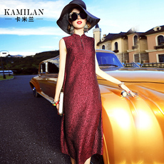 Women's dress Kamilan ka milan kml17c7174