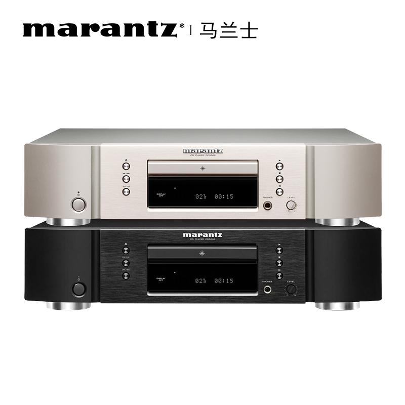 Marantz-马兰士 CD5005入门CD播放器 解码器无损音质转盘CD机