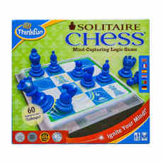 Шахматы Thinkfun Solitaire Chess