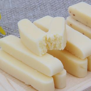 牧域奶条内蒙古特产儿童零食健康营养干吃酸奶含乳制品棒棒奶酪