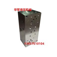 Фланцеразжиматель Чжэцзян блок схема гидравлической станции