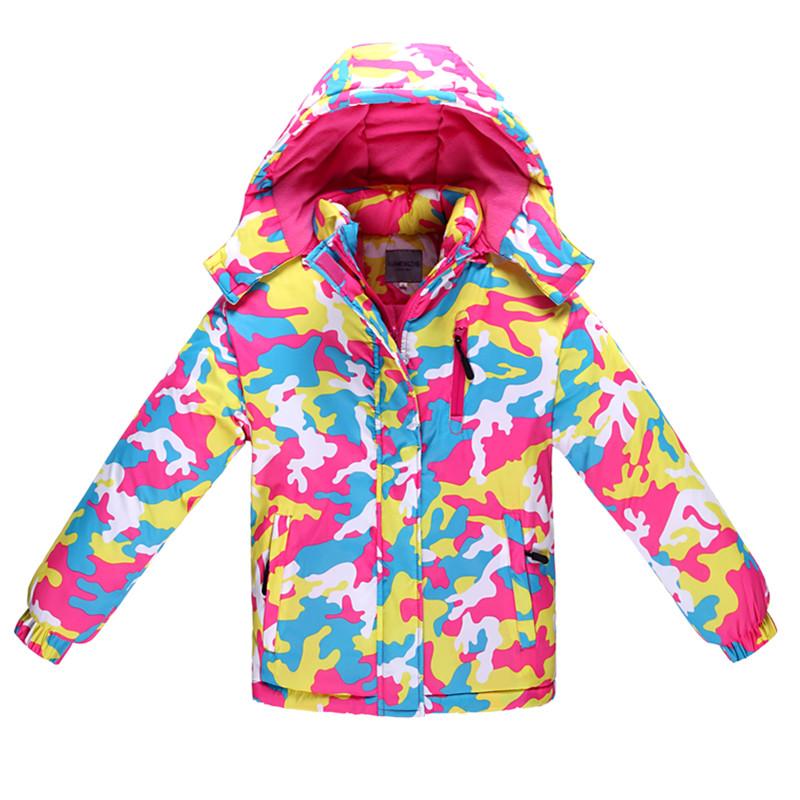 Лыжная одежда Love the snow colors ch2018 Love the snow colors