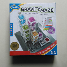 Игра-лабиринт Thinkfun 3D Gravity Maze6+
