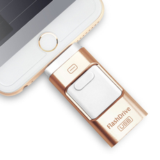 USB накопитель Sosmart 32G Iphone7/6/5/ipad
