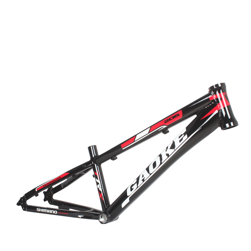 20 inch aluminum alloy mountain bike frame speed children\'s mountain ...