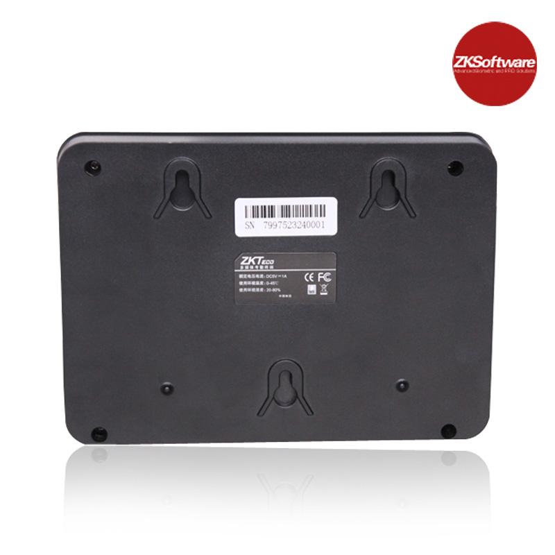 Система видеонаблюдения Отправить U диск Бесплатная доставка Центральный н10 отпечатков пальцев посещаемости машина отпечатков пальцев перфокарты машина Гарантия 3 года функция U-диск подлинная