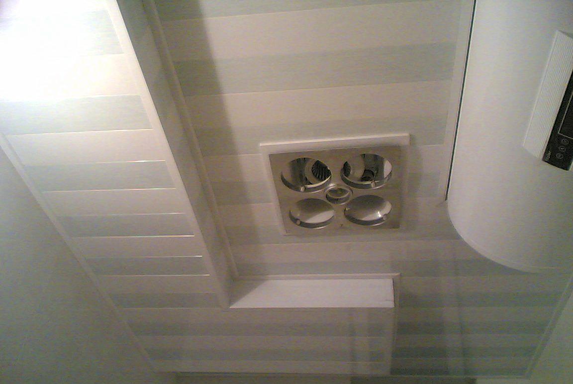 装修后才懂!卫生间吊顶再不敢选石膏板!